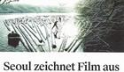 """Abbildung aus Zeitung """"Seoul zeichnet Film aus"""""""